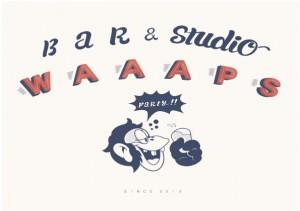 WAAAPSロゴ
