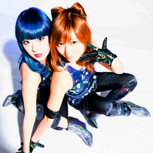 THE GALAXXXXY★アー写①