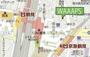 WAAAPS地図