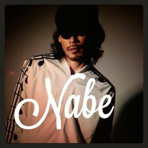 DJ Nabe