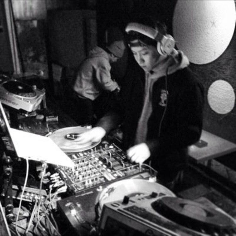 DJ ZUMI (ZCB, 1989ボンバーズ)