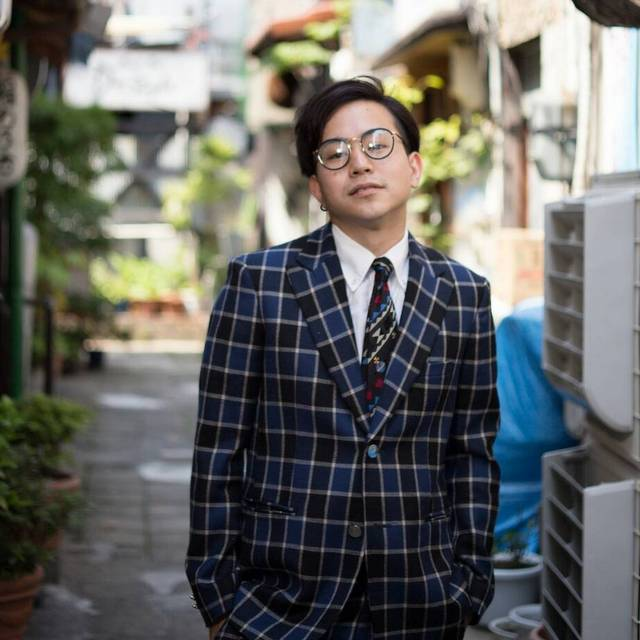 MC SHIBA→KEN