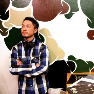 DJ辰(UGcrapht)