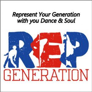 REP GENERATION 1ON1 BATTLE